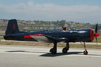 N250RL @ KCMA - Camarillo airshow 2007
