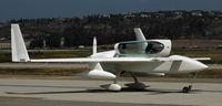 N526EC @ KCMA - Camarillo airshow 2007