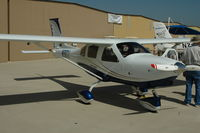 N587J @ KCMA - Camarillo airshow 2007