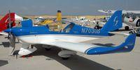 N703GB @ KCMA - Camarillo Airshow 2008