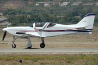 N707SB @ KCMA - Camarillo Airshow 2006