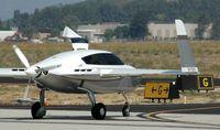 N755V @ KCMA - Camarillo Airshow 2008
