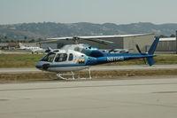 N811HS @ KCMA - Camarillo airshow 2007