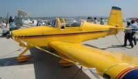 N912MB @ KCMA - Camarillo Airshow 2008