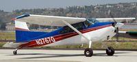 N2767Q @ KCMA - Camarillo Airshow 2008