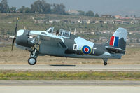 N5833 @ KCMA - Camarillo Airshow 2006