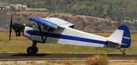 N7482D @ KCMA - Camarillo Airshow 2008
