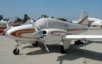 N9610R @ KCMA - Camarillo Airshow 2008