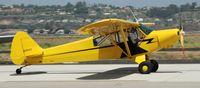 N10593 @ KCMA - Camarillo Airshow 2008
