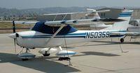 N50359 @ KCMA - Camarillo Airshow 2008