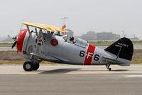 N20FG @ KCNO - Chino Airshow 2007