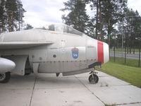 29937 @ ESPA - SWAF museum , Norbotten Wing F21 , Lulea - by Henk Geerlings