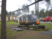 03426 @ ESPA - Lulea AFB museum - by Henk Geerlings