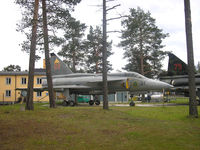 37362 @ ESPA - Lulea AFB museum - by Henk Geerlings