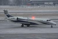 SX-CDK @ SZG - ERJ-135BJ Legacy 600 - by Juergen Postl