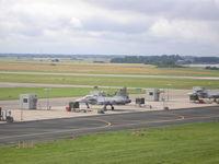 39148 @ ESIB - SWAF , Flight Line , Saab Gripen , Satenas AFB - by Henk Geerlings