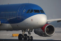 G-DBCJ @ SZG - Airbus A319-131 - by Juergen Postl