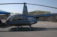 N449SH @ KCNO - Chino Airshow 2007