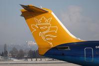SE-DSU @ SZG - BAe Avro 146 RJ-100 - by Juergen Postl