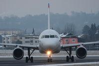 VP-BPU @ SZG - Airbus A320-211