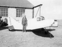 N34856 @ RIW - Owner Glenn H. Putman, circa 1962 - by Jean or Gregg Putman