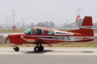 N6067L @ KCNO - Chino Airshow 2007
