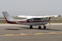 N9974M @ KCNO - Chino Airshow 2007
