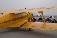 N14413 @ KCNO - Camarillo airshow 2007