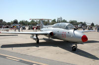 N29KJ @ KMIT - Shafter Airshow 2008
