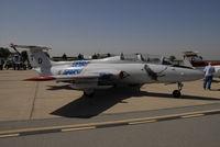 N37DG @ KMIT - Shafter Airshow 2008