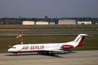 D-AGPS @ EDDT - One of the red and white Berliners - by Holger Zengler