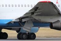 OE-LAX @ VIE - Boeing 767-3Z9
