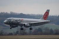 OE-LEK @ VIE - Airbus A319-112