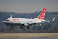 OE-LNO @ VIE - Boeing 737-7Z9
