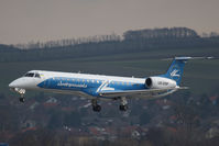 UR-DNP @ VIE - Dniproavia Embraer ERJ-145