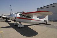 N190 @ KMIT - Shafter Airshow 2008