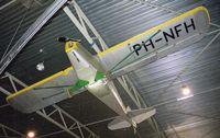PH-NFH - Auster J.1 (Mk.5) Autocrat at the Aviodrome, Lelystad