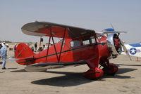 N12438 @ KMIT - Shafter Airshow 2008