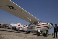 N82003 @ KMIT - Shafter Airshow 2008