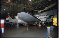 G-BVOL - Douglas C-47B display as PH-TCB of KLM at the Aviodrome Museum, Lelystad