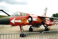 220 @ LFOA - on display at Avord whis spécial paint - by juju777