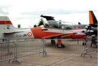 468 @ LFOA - on display at Avord - by juju777