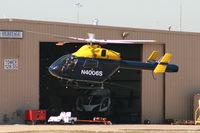 N4006S @ GPM - At Grand Prairie Municipal