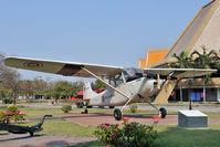 5620 @ VTBD - Cessna O-1 Birddog at National Monument near VTBD - by BigDaeng