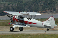 N32135 @ KCMA - Camarillo Airshow 2006
