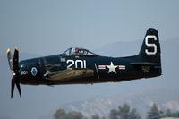 N7825C @ KCMA - Camarillo Airshow 2006