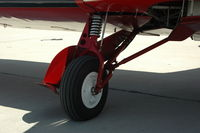 N4417S @ KCMA - Camarillo Airshow 2006