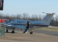 N1194C @ DTN - Parked at the Downtown Shreveport airport. - by paulp