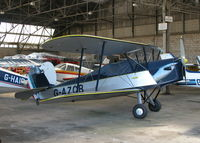 G-AZCB photo, click to enlarge