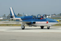 N615DW @ KCMA - Camarillo Airshow 2006